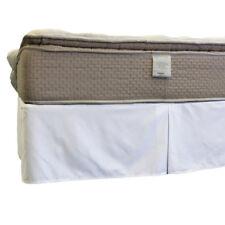 650tc Cotton Blend Split Corner Bed Skirt