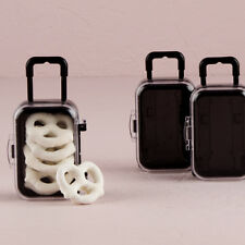 Miniature Travel Trolley Wedding Favor Set of 6 Weddingstar