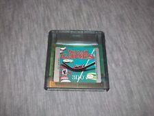 Gameboy Color Games - GBC - VEGAS DREAMS / LAS VEGAS COOL HAND - GETTING BOTH