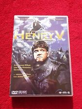 Herny V - DVD nach William Shakespeare
