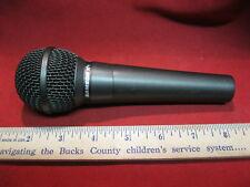 Samson R11 Dynamic XLR Professional Microphone with ON OFF Switch