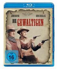 The War Wagon (1967) * John Wayne, Kirk Douglas * UK Compatible Blu-Ray New
