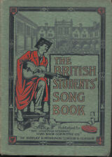 The British Student's Song Book