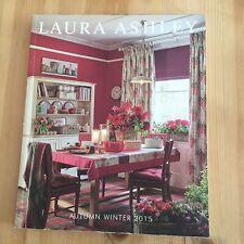 Laura Ashley Catalogue Autumn Winter 2015 Interior Design Ideas Decor Ref Prop