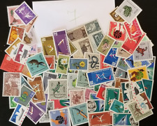 Stamps poland lot collection MNH Mint Never Hinged