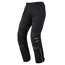 Alpinestars Land Gore-tex Motorcycle Pants - Black 2xl Regular