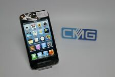 Apple iPod touch 4.Generation 4G 8GB schwarz (Schönheitsfehler, sonst ok ) #J53