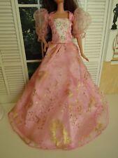 Barbie Taille Princesse Robe