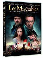 Les Miserables // DVD NEUF