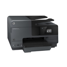 HP Officejet Pro 8615 D7Z36A  WLAN USB ePrint AirPrint A4 Multifunktionsgerät