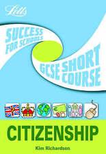 Good, KS4 Citizenship student's book: Textbook (Success for Schools), Sander, Jo