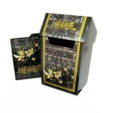 Yu-Gi-Oh! Golden Duelist Collection Card Case - Deck Box