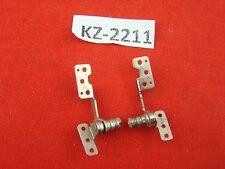 Original Asus Eee PC 4G Displayschaniere Rechts + Links #KZ-2211