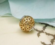 NEW Authentic PANDORA 14k Gold ESSENCE INTUITION Charm 796049 RETIRED
