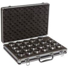 Dorian ER40 Ultra Precision Collet Set (Set of 23) 46773-Z30A4