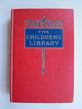 Old Book The Children's Library Guide to Reading Dated 1927 GC