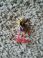 KINDER Barbie I can be rockeuse guitariste rockstar FT195 / FT 195