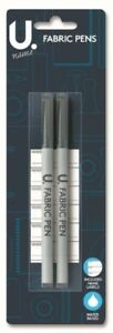 Fabric Pens Permanent Marker Laundry Pen Markers School Uniform Labels Name Tags