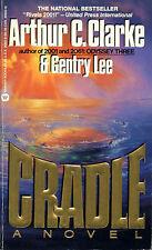 Arthur C. Clarke, Gentry Lee - GRADLE a novel (edizione inglese)