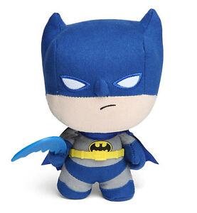 "DC Comics Batman Fabrikations Plush by Funko 6"" tall **Brand New**"