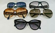 Lot of 5 Marc By Marc Jacobs Sunglasses