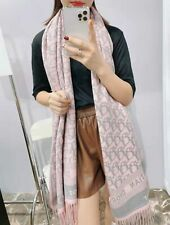 Damen Neu 22DRCashmere Schal Strickschal Wolle Vermischt warme Wollschal