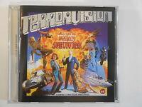 TERRORVISION : REGULAR URBAN SURVIVOR - [  CD ALBUM ] --> PORT GRATUIT