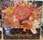 "NIRVANA PROMO 12"" RECORD ""HEART SHAPED BOX"" 1993 GEFFEN KURT COBAIN (RARE)"