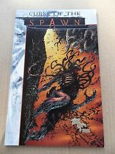 Curse Of The Spawn 21 . Image 1998 -   FN