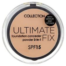 Collection Ultimate Fix Foundation Honey 8g