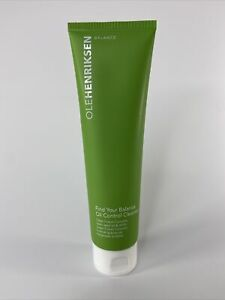 Ole Henriksen Find Your Balance Oil Control Cleanser 5 oz - New & Sealed Product