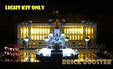 USB Powered LED Light Kit for Lego 21029 Buckingham Palace
