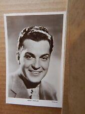 picturegoer Film Star postcard 778 a Kent taylor unposted  .
