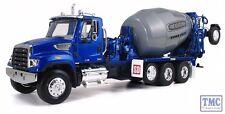 10-3921 First Gear 1:34 SCALE  Freightliner 114SD McNeilus BridgemasterÎ Mixer '