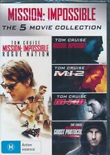 Tom Cruise M Rated Movie DVDs