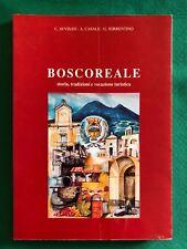 Boscoreale: storia tradizioni e vocazione turistica - Avvisati Casale Sorrentino