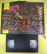VHS film Comune di VENEZIA REGATA STORICA veneto FABRIZIO OLIVETTI (F102) no dvd
