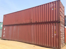 40ft Used Storage Container For Sale Miami Fl 5300