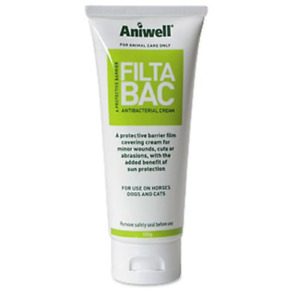Aniwell FiltaBac Antibacterial Sunblock for Animals 220g
