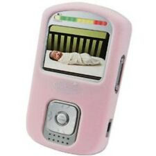 Summer Infant PINK Best View Monitor 28030/28034/28035 Silicone Protector Cover