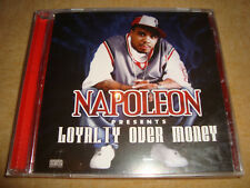 Napoléon Presents Loyalty Over Money (from 2pac's Outlawz) MC Eiht A-Wax Muzamil