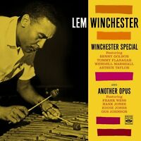Lem Winchester: Winchester Special + Another Opus (2 Lps On 1 Cd)