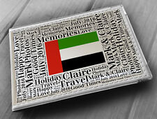 "Personalised photo album, memory book, 6x4"" photos, Dubai holiday gift"