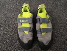 Simond Climbing Shoes Size 38