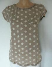 Damenblusen, - Tops & -Shirts in Größe 38 Sterne aus Baumwolle
