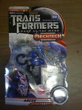 Transformers DOTM Dark Side Of The Moon Takara Tomy  Arcee NEW FREE SHIP