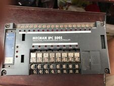 Mecman IPC 500S 770-100-001 Used 770100001