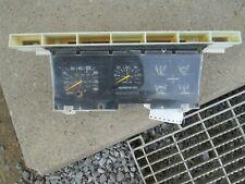 1980-86 F150 Speedometer w/Tach, Manual Trans 77K