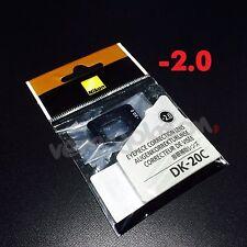 Nikon DK-20C Diopter-Adjustment -2 Eyepiece Correction Lens for D7000 D5000 FE10