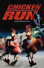Chicken Run: Novelisation by Ellen Weiss (Paperback, 2000)